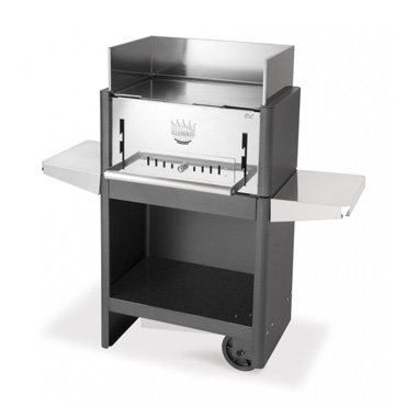 Carbon - Barbecue Caminetti carfagna